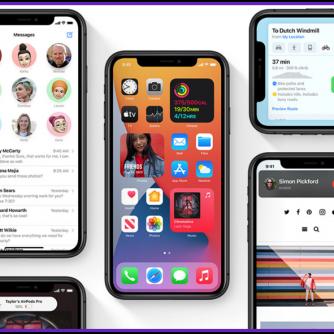 iOS 15 Wish List